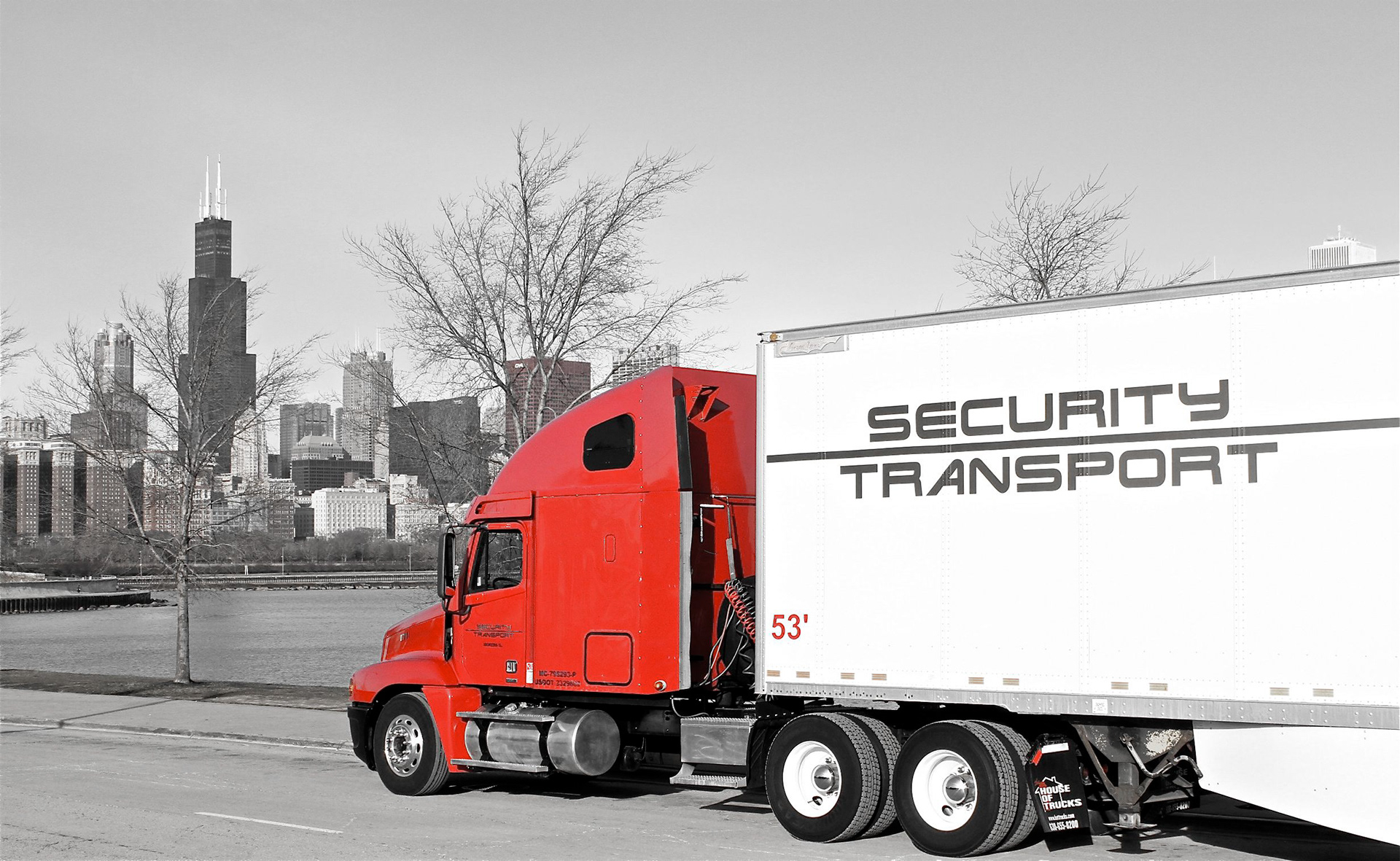 Image result for security transport inc