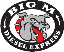 Image result for big m express trucking